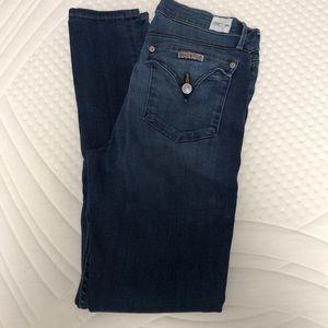 Hudson jeans Lynne high waist skinny jeans